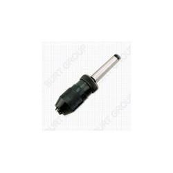 Portabrocas de automático 1-16mm cono Morse 2